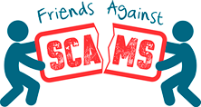 Image result for Friends Against Scams
